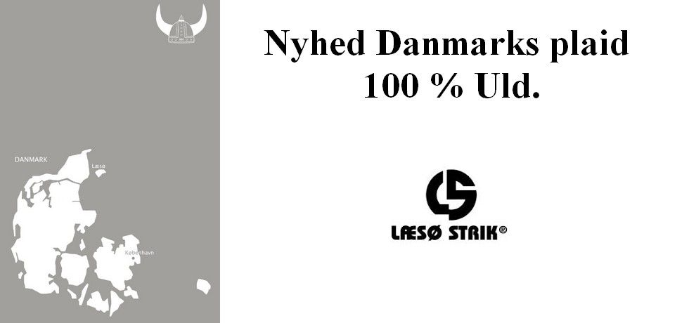 Danmarks plaid